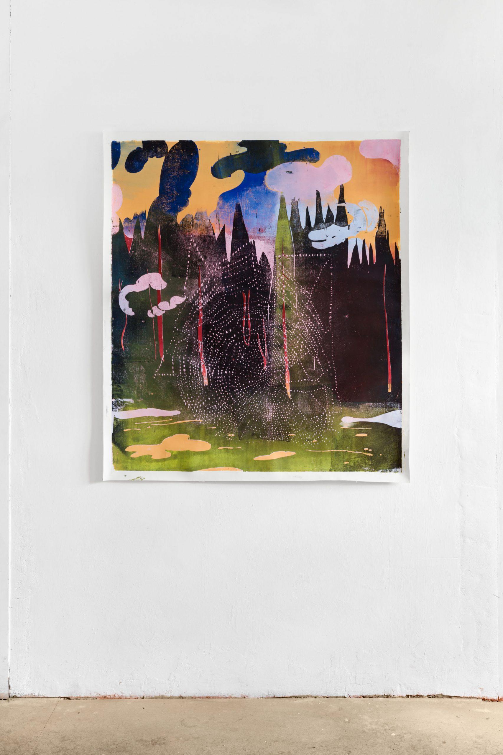 Julian Kirchner Arbeiten